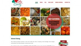 Way Catering