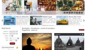 33Bali Online Travel