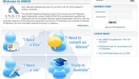 Anriv Australia Migration Business Services