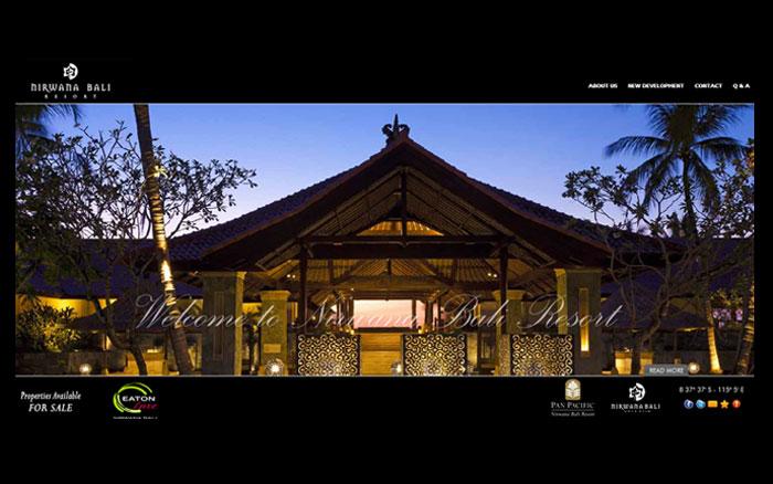Bali Nirwana Resorts