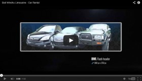 Bali Windhu Limousine – Car Rental