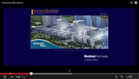 Indonesia Movieland