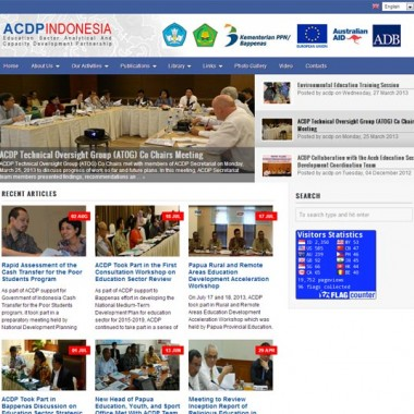 ACDP Indonesia
