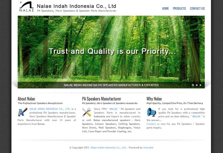 Nalae Indah Indonesia