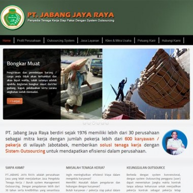 JABANG JAYA RAYA