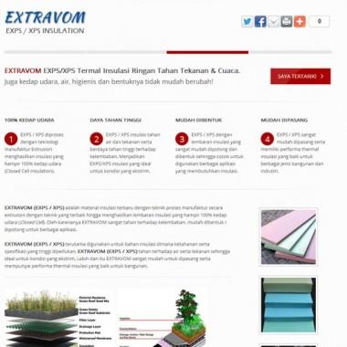 EXTRAVOM (EXPS)