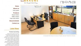 Braune Furniture