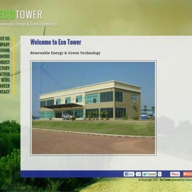 Eco Tower Sdn Bhd