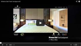 Nirwana Bali Flash background3
