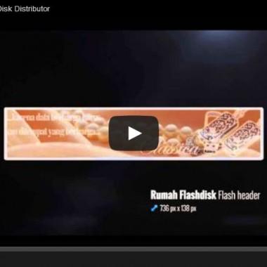 Rumah Flashdisk – Flash Disk Distributor