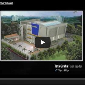 Tata Graha Architect & Interior Design Flash