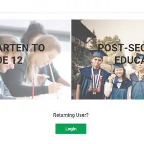 Where2School the Education Portal